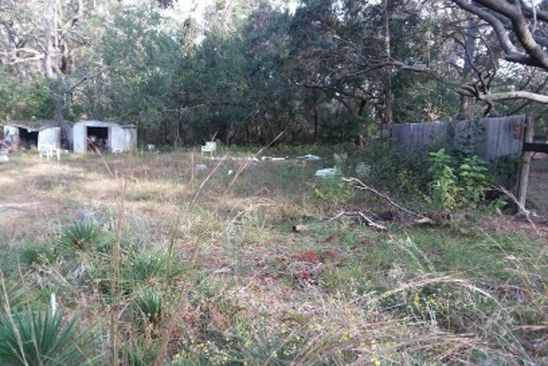 null bed null bath Vacant Land at 20433 NORTH RD ALTOONA, FL, 32702 is for sale at 12k - google static map