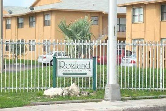 2 bed 2 bath Condo at 15322 SUNSET DR MIAMI, FL, 33193 is for sale at 199k - google static map