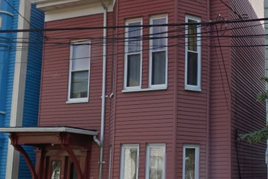 6 bed 3 bath Multi Family at 89 TRENTON ST BOSTON, MA, 02128 is for sale at 999k - google static map