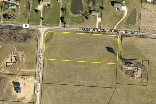 0 bed null bath Vacant Land at 101 Liberty Ridge Ct Johnstown, OH, 43031 is for sale at 80k - google static map