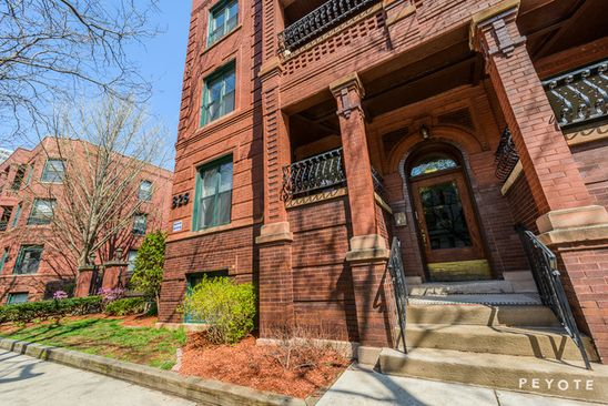 2 bed 1 bath Condo at 826 W Lakeside Pl Chicago, IL, 60640 is for sale at 235k - google static map