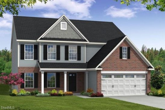 5 bed 3.5 bath Single Family at 4917 Cleburne Meadows Dr Winston Salem, NC, 27101 is for sale at 230k - google static map