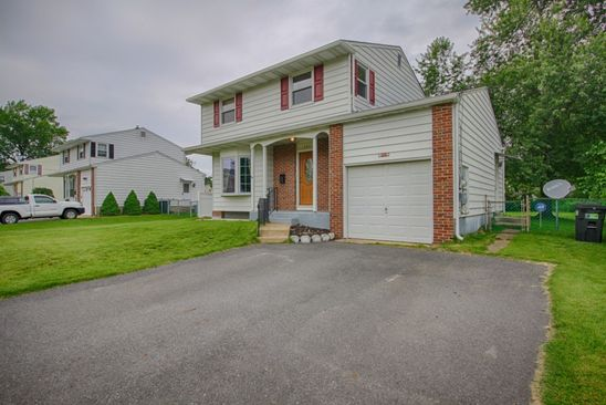 3 bed 3 bath Single Family at 325 ITHACA AVE DELRAN, NJ, 08075 is for sale at 225k - google static map