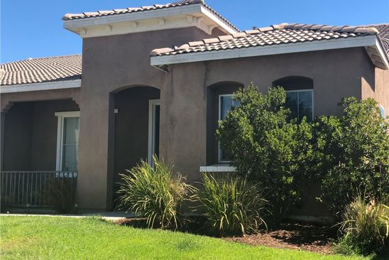 4 bed 3 bath Single Family at 14664 LEMON GUM CT MORENO VALLEY, CA, 92555 is for sale at 374k - google static map