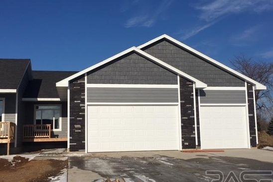 3 bed 2 bath Single Family at 414 E Meadow Cir Lennox, SD, 57039 is for sale at 270k - google static map