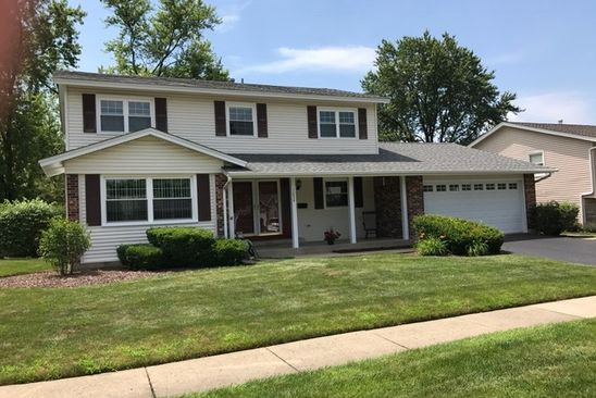 4 bed 3 bath Single Family at 1234 DOVER LN ELK GROVE VILLAGE, IL, 60007 is for sale at 330k - google static map