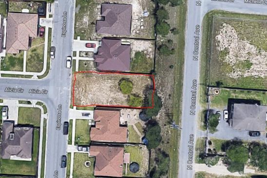 null bed null bath Vacant Land at 0 Espinosa Ln Brownsville, TX, 78526 is for sale at 26k - google static map