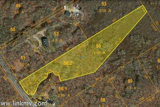 null bed null bath Vacant Land at 625 State Rd Aquinnah, MA, 02535 is for sale at 420k - google static map