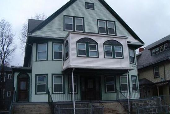 7 bed 3 bath Multi Family at 39 Nazing St Boston, MA, 02121 is for sale at 750k - google static map