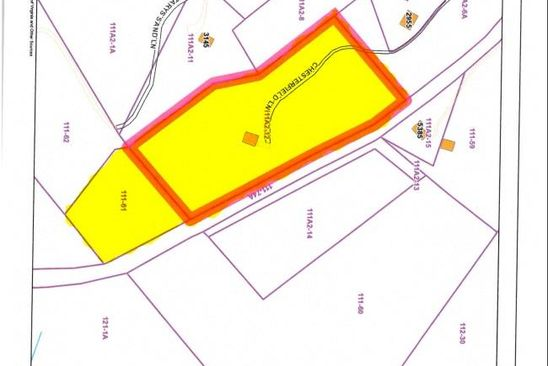 null bed null bath Vacant Land at  Chesterfield Ln Esmont, VA, 22937 is for sale at 60k - google static map