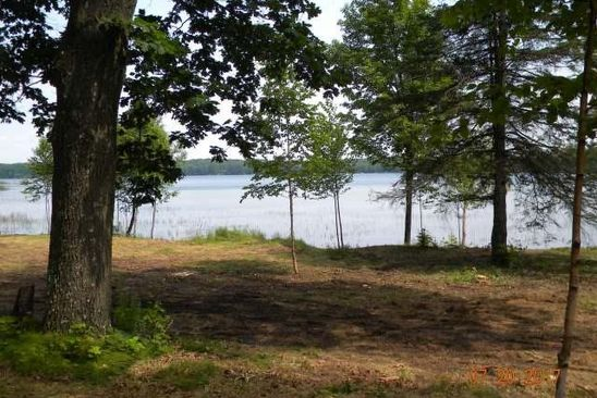 null bed null bath Vacant Land at  Cth W Crandon, WI, 54520 is for sale at 120k - google static map