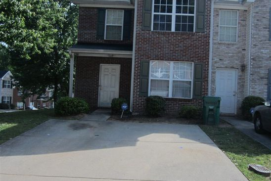 3 bed 2.5 bath Townhouse at 1520 Eastern Sunrise Ln Decatur, GA, 30034 is for sale at 135k - google static map