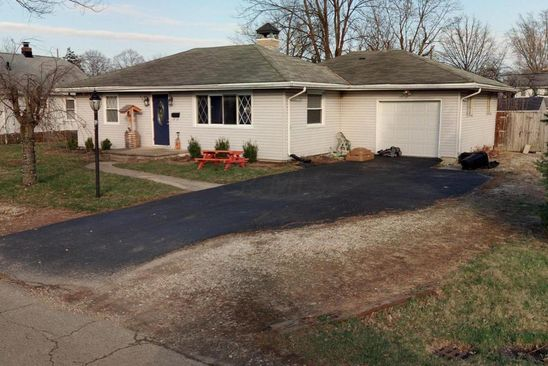 2 bed 1 bath Single Family at 130 LAWRENCE AVE COLUMBUS, OH, 43228 is for sale at 78k - google static map