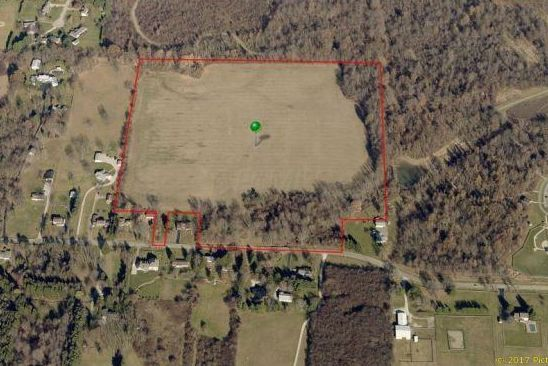 null bed null bath Vacant Land at 6926 Walnut St New Albany, OH, 43054 is for sale at 2.55m - google static map