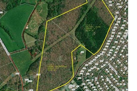 null bed null bath Vacant Land at 0 Garden Ln Nahor, VA, 22963 is for sale at 475k - google static map