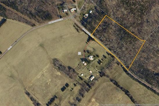 null bed null bath Vacant Land at 0 Barnaby Rd Palmyra, VA, 22963 is for sale at 75k - google static map