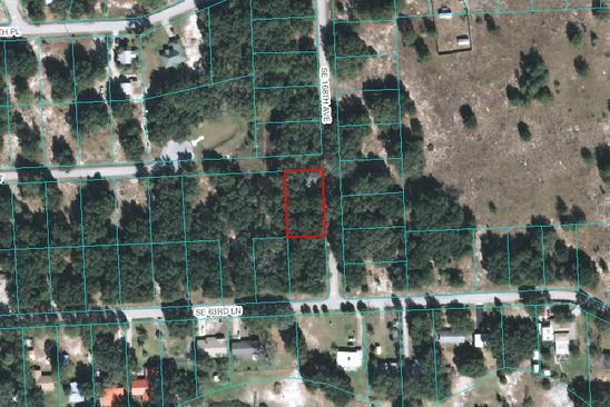 null bed null bath Vacant Land at 00 SE Ocklawaha, FL, 32179 is for sale at 7k - google static map