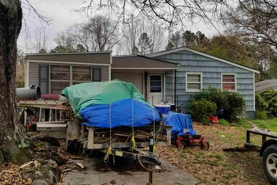 2 bed 1 bath Single Family at 130 Broad St Canton, GA, 30114 is for sale at 95k - google static map