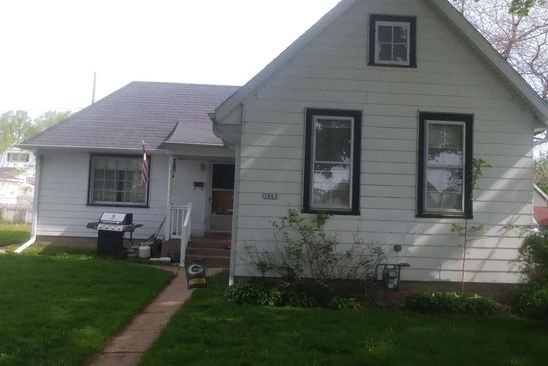 2 bed 1 bath Single Family at 3862 E Pulaski Ave Cudahy, WI, 53110 is for sale at 80k - google static map