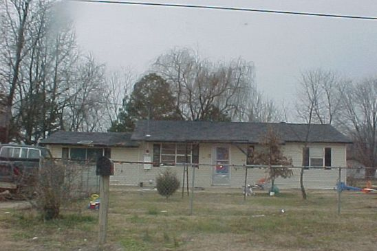 3 bed 1 bath Single Family at 1105 MAYS RD JONESBORO, AR, 72401 is for sale at 30k - google static map