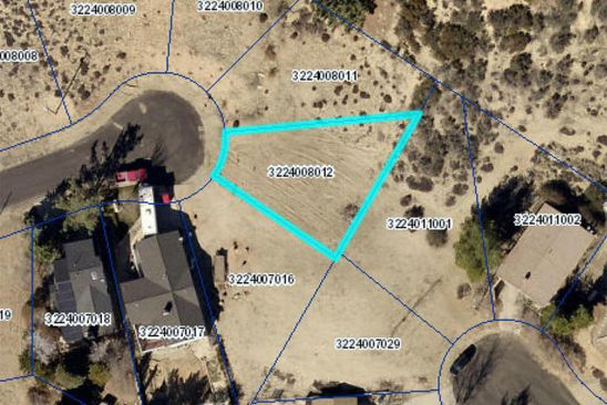 null bed null bath Vacant Land at  Hungryjack Rd Lake Elizabeth, CA, 93532 is for sale at 10k - google static map