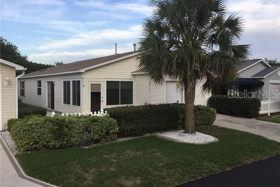 2 bed 2 bath Single Family at 17333 SE 82nd Pecan Ter The Villages, FL, 32162 is for sale at 175k - google static map