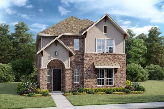 4 bed 3 bath Single Family at 17668 Bottlebrush Dr Dallas, TX, 75252 is for sale at 469k - google static map