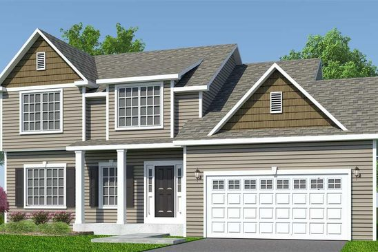 4 bed 3 bath Single Family at 229 Parkridge Dr Schenectady, NY, 12309 is for sale at 336k - google static map