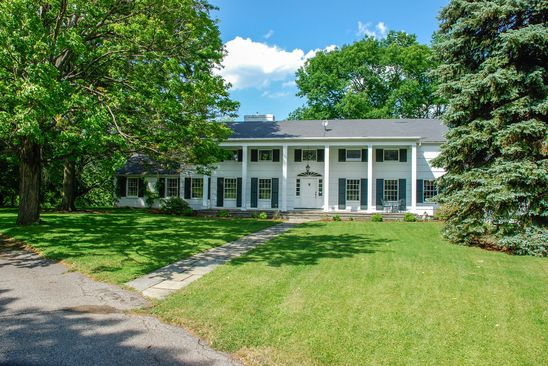 4 bed 4 bath Single Family at 494 ROBERT DANN DR PAINTED POST, NY, 14870 is for sale at 449k - google static map