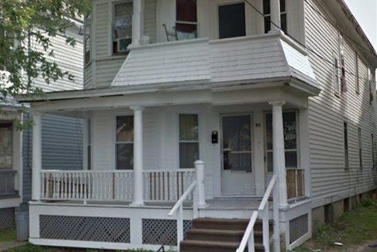 6 bed 2 bath Multi Family at 20 KENT ST ALBANY, NY, 12206 is for sale at 152k - google static map