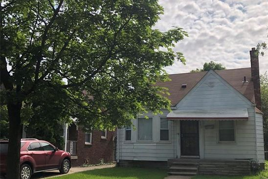 3 bed 1 bath Single Family at 6766 Longacre St Detroit, MI, 48228 is for sale at 50k - google static map