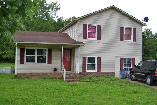 3 bed 2 bath Single Family at 1427 Meadowbrook Dr Pulaski, TN, 38478 is for sale at 100k - google static map