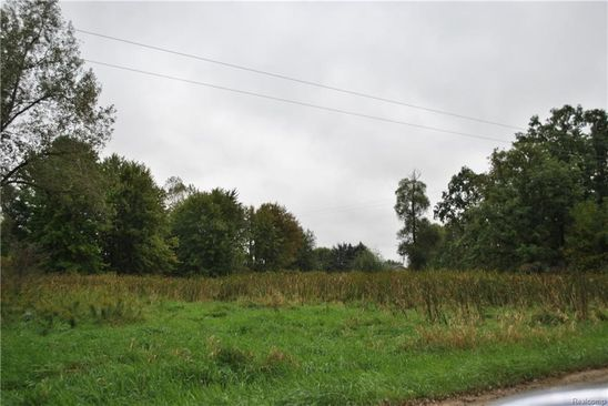null bed null bath Vacant Land at  Gregory Conway Twp, MI, 48836 is for sale at 40k - google static map