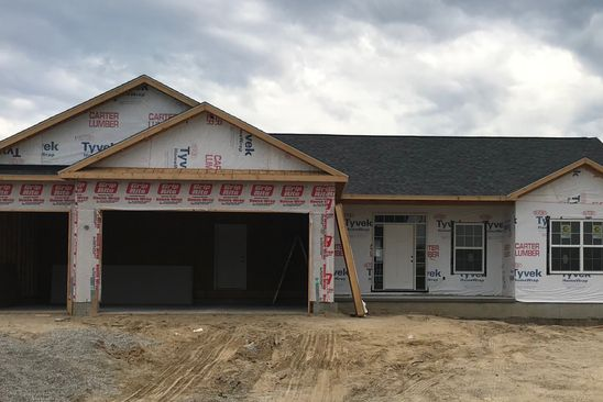 3 bed 2 bath Single Family at 8365 Spike Ct Swartz Creek, MI, 48473 is for sale at 250k - google static map