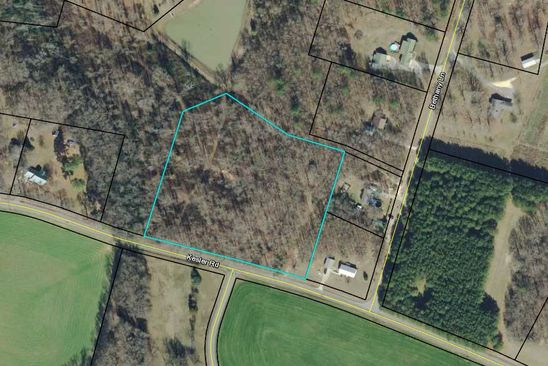 null bed null bath Vacant Land at 1800 Kesler Rd Canon, GA, 30520 is for sale at 36k - google static map