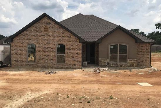 3 bed 2 bath Single Family at 126 Karabeth Ln Hallsville, TX, 75650 is for sale at 209k - google static map