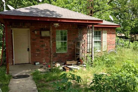 3 bed 2 bath Single Family at 504 Taylor Dawson, TX, 76639 is for sale at 38k - google static map