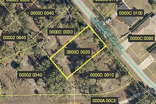 null bed null bath Vacant Land at 2168 WYANDOTTE AVE ALVA, FL, 33920 is for sale at 4k - google static map