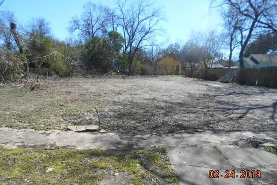 0 bed null bath Vacant Land at 1108 E Lamar St Sherman, TX, 75090 is for sale at 10k - google static map