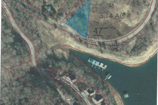 null bed null bath Vacant Land at  Flat hollow Rd Speedwell, TN, 37870 is for sale at 8k - google static map