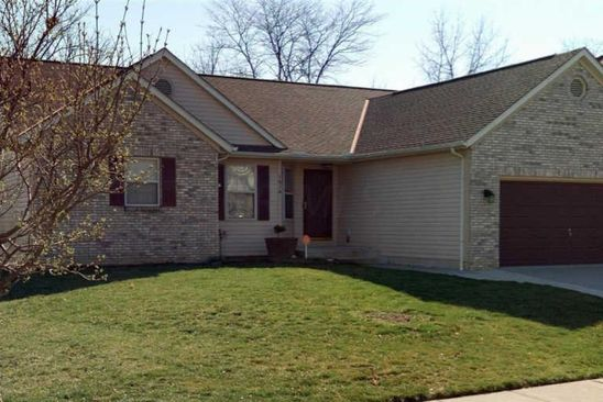 3 bed 2 bath Single Family at 1614 Covina Dr Columbus, OH, 43228 is for sale at 180k - google static map