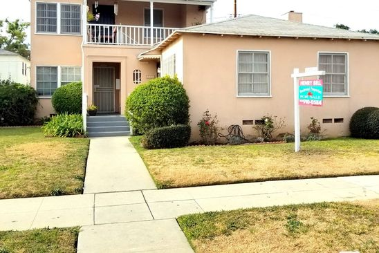 5 bed 3 bath Multi Family at 3533 1/2 Chesapeake Ave Los Angeles, CA, 90016 is for sale at 924k - google static map