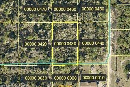 null bed null bath Vacant Land at 6990 MAX DR BOKEELIA, FL, 33922 is for sale at 13k - google static map