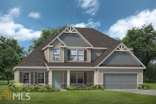 4 bed 4 bath Single Family at 307 Amberley Ct Kathleen, GA, 31047 is for sale at 283k - google static map