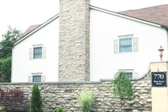 null bed null bath Townhouse at 770 W Ferry 8b St Buffalo, NY, 14222 is for sale at 154k - google static map