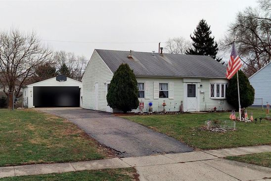 3 bed 1 bath Single Family at 3700 Clearwater Dr Columbus, OH, 43232 is for sale at 90k - google static map