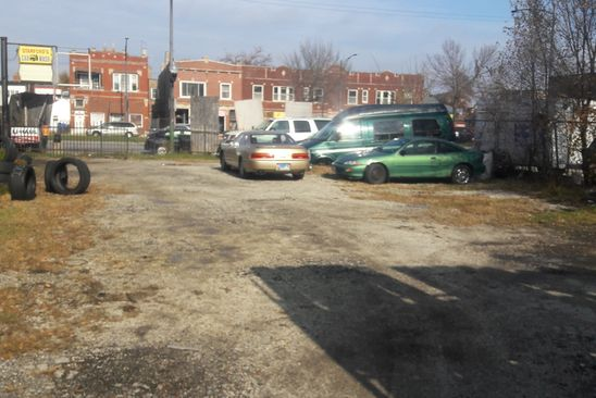 null bed null bath Vacant Land at Undisclosed Address Chicago, IL, 60623 is for sale at 150k - google static map