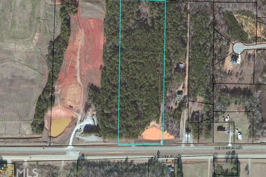 null bed null bath Vacant Land at 0 Highway 278 Cedartown, GA, 30125 is for sale at 197k - google static map