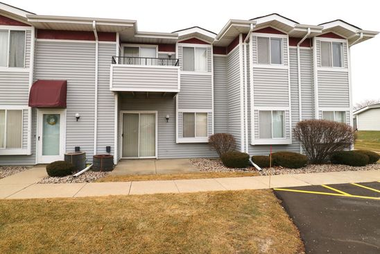 2 bed 2 bath Condo at 1121 S Sunnyslope Dr Mount Pleasant, WI, 53406 is for sale at 110k - google static map