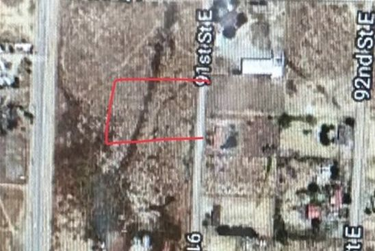 null bed null bath Vacant Land at 0 Vac/91st Sun Village, CA, 93543 is for sale at 65k - google static map